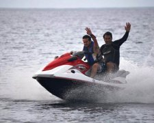 Jet Ski Safari Kendwa and Tumbatu Island