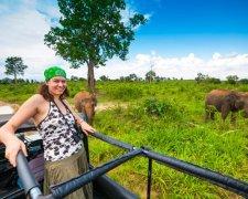 5 Days SHARED Safari - Lake Manyara, Serengeti, Ngorongoro Crater, Tarangire